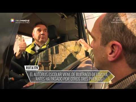 Ruta 179 - La Acebeda - 31/03/2016