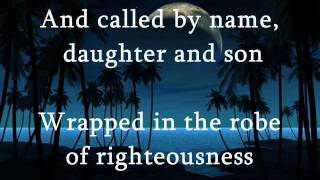 come home running by Chris Tomlin.wmv