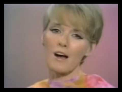 Elusive Butterfly (Song) by Petula Clark