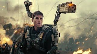外星生物能预知未来,人类百万机甲部队全军覆没!速看科幻电影《明日边缘》