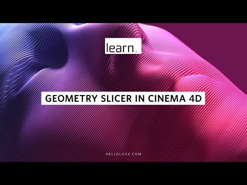 Geometry Slicer