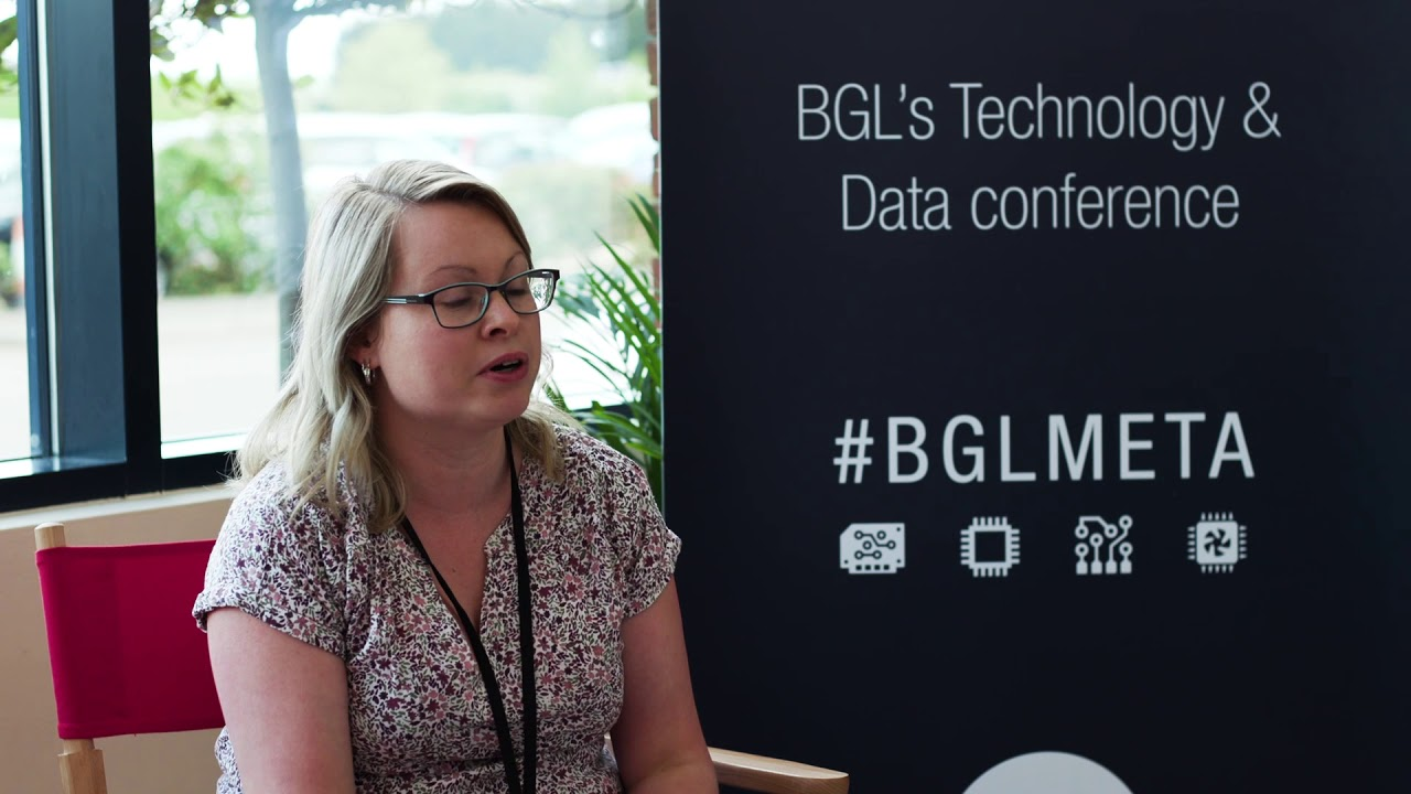 Company Page: BGL Group - Stack Overflow