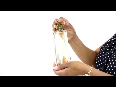 Tous Gold Perfume