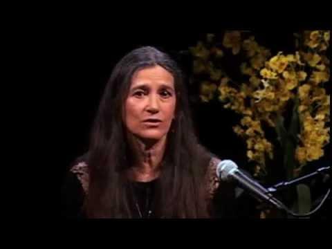 Sandra Ingerman - Experiencing the Shamanic Journey - YouTube