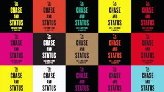 Chase & Status - Lost & Not Found ft Louis M^ttrs