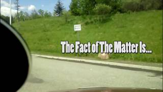 Fact of The Matter Is... - KayBee Tha Trucker