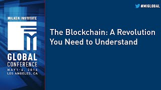 The Blockchain: A Revolution You Need to Understand