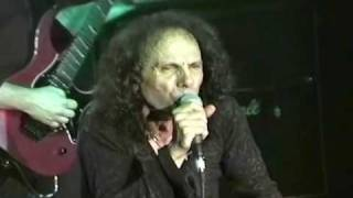 Dio - Lord Of The Last Day Live @ Irving Plaza 2000