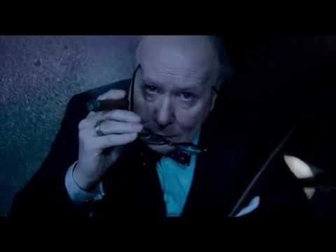 Darkest Hour Featurette 'The Man Behind the Legend'