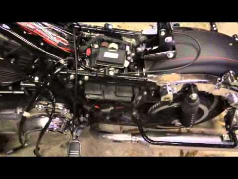 2014 Flhx Wiring Diagram - Wiring Diagram Co1 Harley Davidson Tour Glide Wiring Diagram on