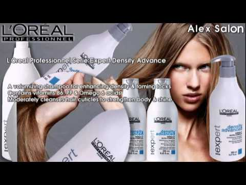 L'OREAL PROFESSIONNEL SERIE EXPERT DENSITY ADVANCE