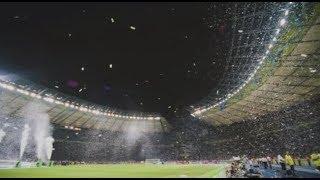 Открытие чемпионата мира по футболу FIFA 2018 и матч Россия - Саудовская Аравия - сегодня с 17:30