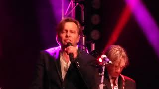 Johnny Hates Jazz  - Don't Let It End This Way -  Indigo - 27 - 04 -2018