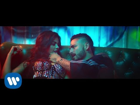 Flo Rida feat Maluma – Hola (Official Video)