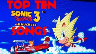 sonic songs - TH-Clip