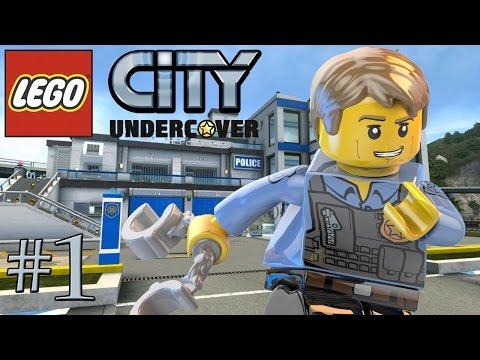 Vidéo LEGO Jeux vidéo PACKWIIUN32G : Nintendo Wii U 32 Go noire + Lego City Undercover