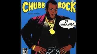 Chubb Rock - I Am What I Am