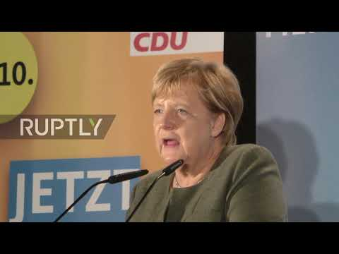 Germany: Merkel dubs Khashoggi killing a 'monstrosity', vows to halt Saudi arms sales