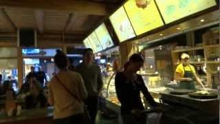 Zakopane - Jagoda Coctail Bar