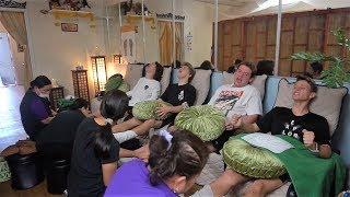 Moaning During Massage Prank! PART 2