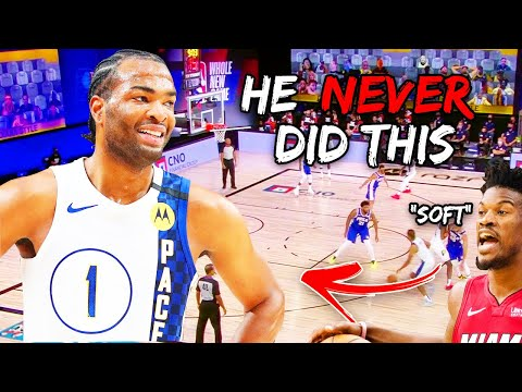 What NOBODY is NOTICING About T.J. Warren's Rise Ft. (Jimmy Butler, 53 Point Game, NBA Bubble)