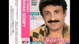 Gokhan Guney - Sevemedim Kara Gozlum - YouTube.flv