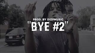 """BYE #2"" LA Capone x DJ L Drill Instrumental Type Beat (Prod. @DIZPMUSIC)"