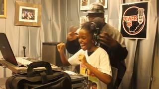 Teshi Thomas/KCEP DJ Thump