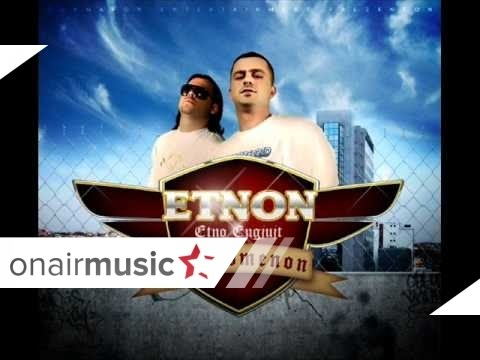 Etnon ft Dafina Rexhepi - Flashing light