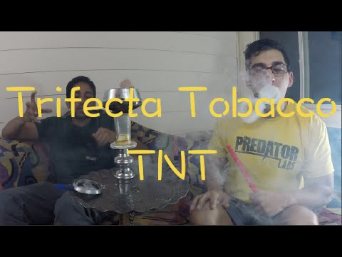 Trifecta Tobacco: TNT Review