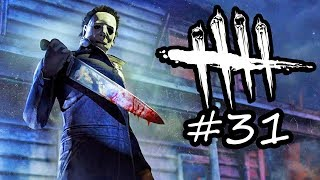 Playing Dead By Daylight #31 - Farming That Pus