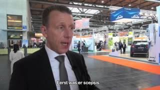 Groene waterstof voor diesel raffinage