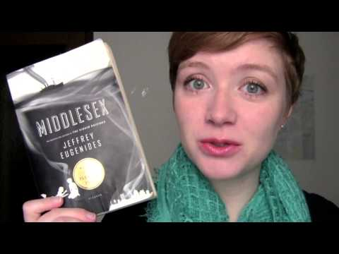 Book Review: Middlesex