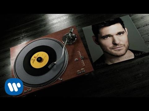 Michael Bublé -  I Wanna Be Around [Official HD Audio]