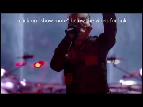 "Slipknot Tease ""The Devil In I"" Off Day Of The Gusano Mexico Film"