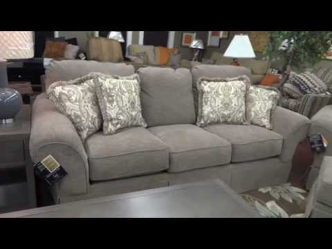 Ashley Furniture Sonnenora Sofa, Chair & Ottoman 388 Review