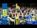 HISTORIE   Excelsior - RKC Waalwijk (22-05-2019)