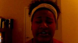Chrisette Michele-Notebook(COVER)
