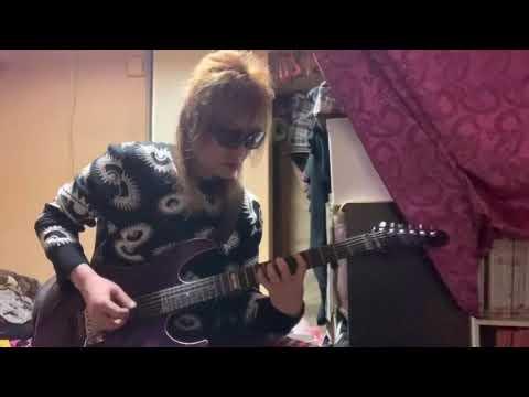 ギターの速弾きに特化したレッスン動画を提供します 速弾きの身体の使い方などを解説したレッスン動画を提供! イメージ1