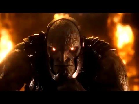 Darkseid Teaser – Zack Snyder's Justice League – Twitch ad