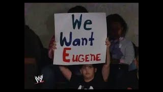 WWE Heat 26 February 2006 / Full Show / Random Uploads