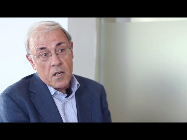 Entrevista Ignacio J. Pérez Arriaga