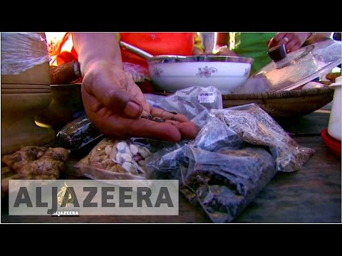 Video Zanzibar: Spices, slaves and the spirit of independence - Street Food