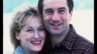 Meryl Streep estaba cesante y De Niro ofreció renunciar por salvarla