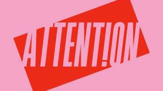 Attention (Bingo Players Remix) (Official Instrumental)
