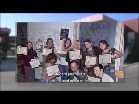 Video Tour of Mt. San Antonio College