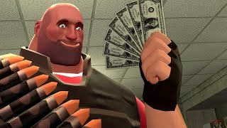 Heavy Gets A New Video Game