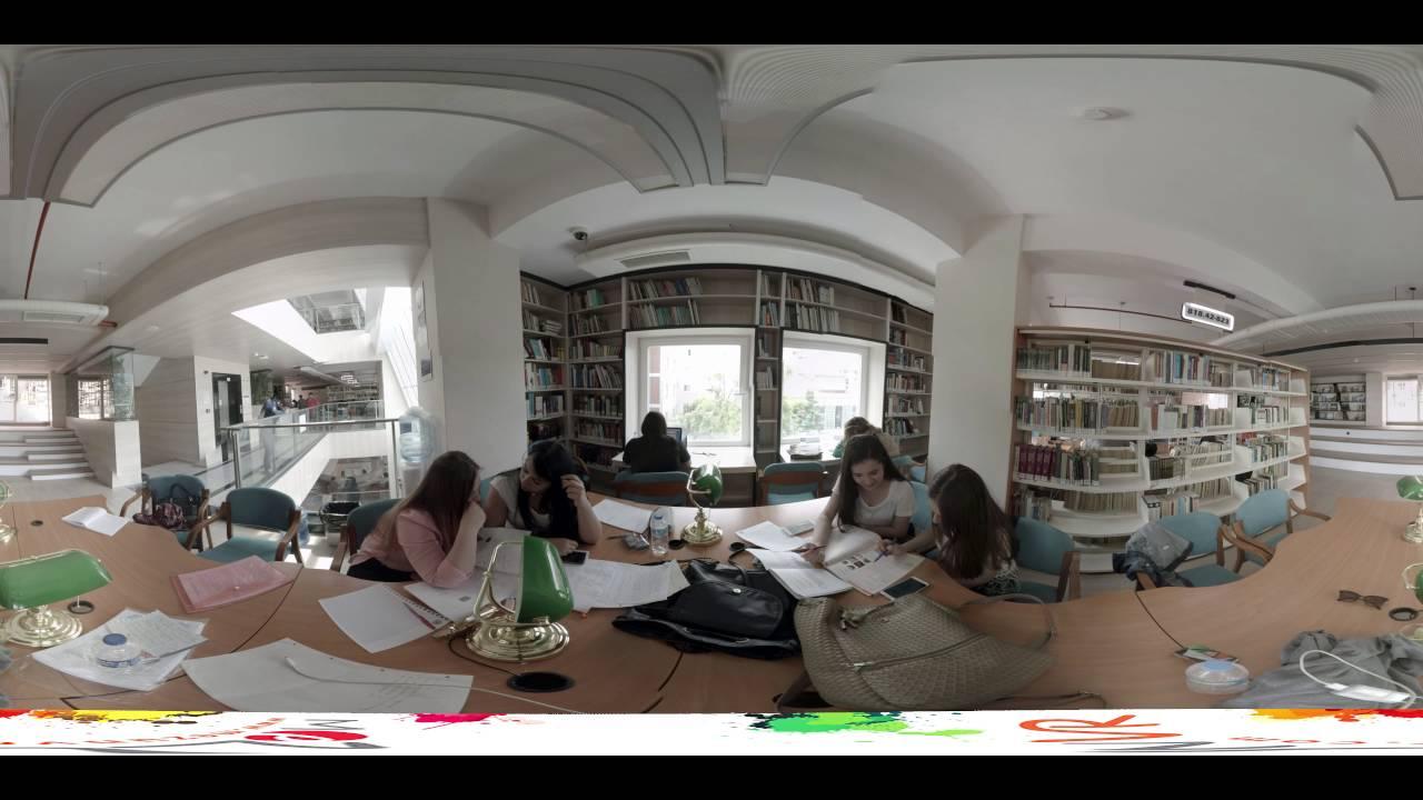 جامعة اسطنبول - أيدين-الفيديو-1