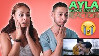 AYLA - Turkish Movie Trailer Reaction | Jay & Rengin