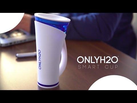 Skodelica Smart H2O 400 ml